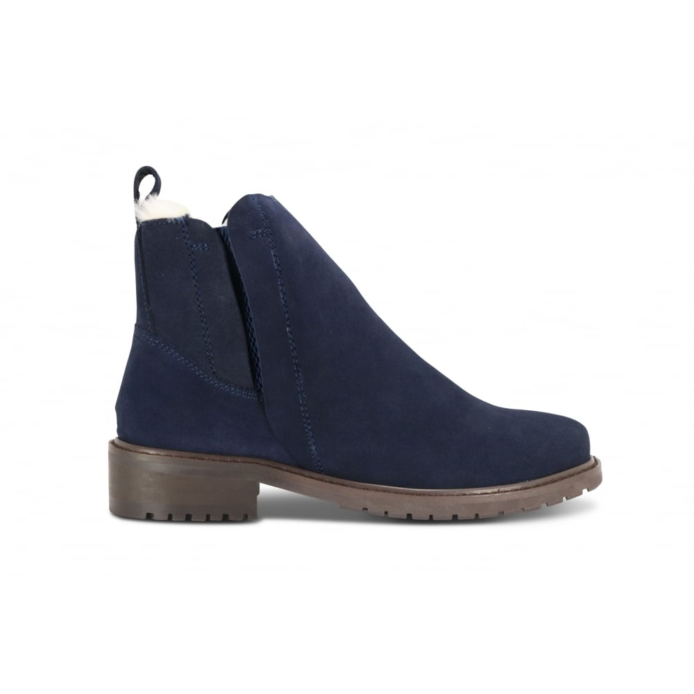Find great deals on eBay for navy suede ankle boot. Shop with confidence.