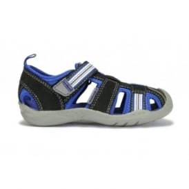 SAHARA Boys Watersafe Sandal